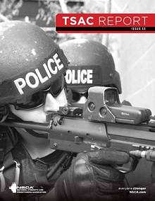 TSAC Report