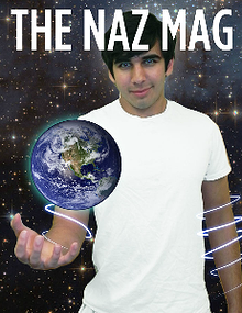 The Naz Mag