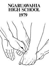 Ngaruawahia High School Yearbook 1979