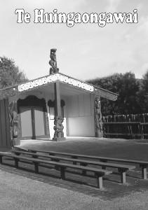 """Ngaruawahia High School """"Te Huingaongawai"""" 1988"""