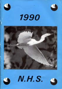 Ngaruawahia High School Yearbook 1990
