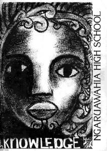 Ngaruawahia High School Yearbooks 1965-1993 Ngaruawahia High School Yearbook 1991