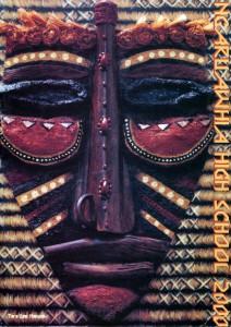Ngaruawahia High School Yearbook 2000