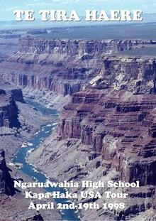 Ngaruawahia High School Yearbooks 2010-2012
