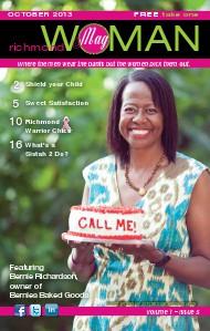 October 2013, Issue 5 - Volume 1 Oct. 2013