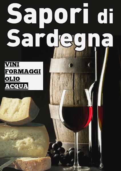 Sapori della Sardegna - Made in Italy Sapori