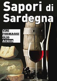 Sapori della Sardegna - Made in Italy