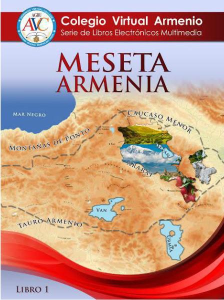 Libro#1: Meseta Armenia