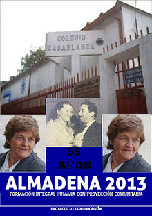 ALMADENA 2013