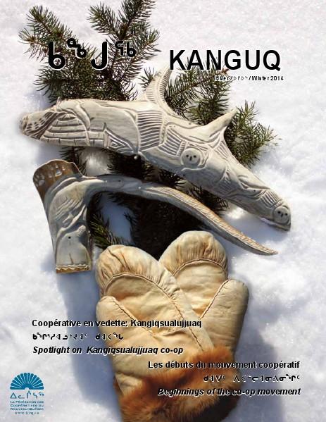 Kanguq - Hiver / Winter 2014