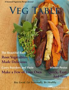 Veg Table
