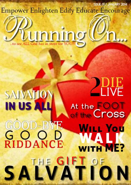 Running On... JANUARY 2014