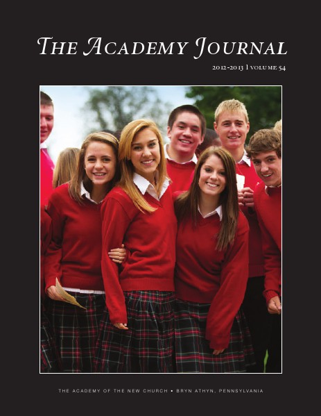 Academy Journal Volume 54
