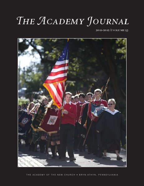 Academy Journal Volume 53