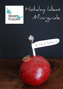 Holiday Ideas Mini-guide 2013