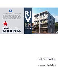 1203 W Augusta Condominiums