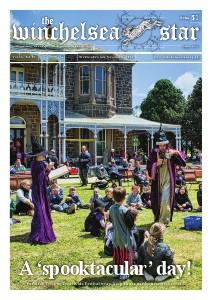 The Winchelsea Star 07-Nov-13 Vol36-Ed39