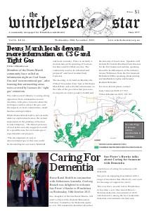 The Winchelsea Star 20 Nov 2013 - Vol.36, Ed.41