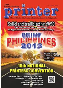 The Philippine Printer