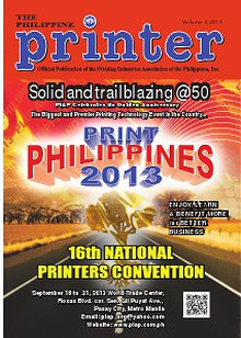 The Philippine Printer