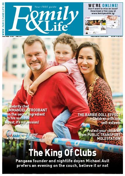 Family & Life Magazine Issue 7