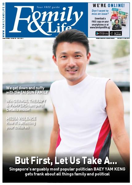 Family & Life Magazine Issue 10