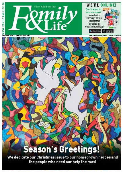 Family & Life Magazine Issue 14