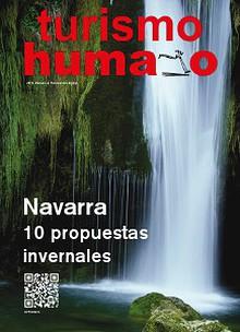Turismo Humano 02. Navarra 10 propuestas invernales