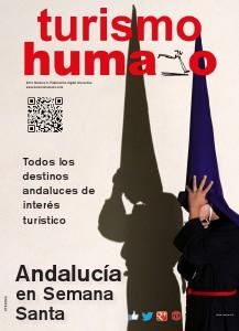 Turismo Humano 06. Semana Santa en Andalucía 06 2013