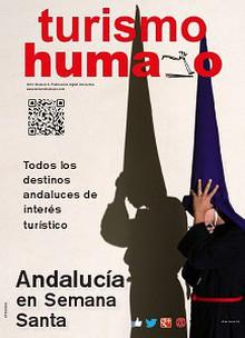 Turismo Humano 06. Semana Santa en Andalucía