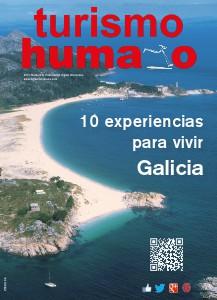 Turismo Humano 08. Galicia en 10 experiencias 08 2013