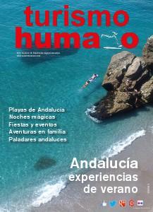 Turismo Humano 10. Andalucía en verano 10 2013