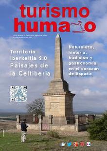 Turismo Humano 13. Territorio Iberkeltia 2.0