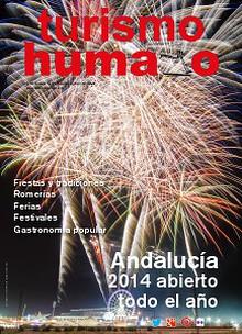 Turismo Humano 14. Andalucía, abierto todo el año