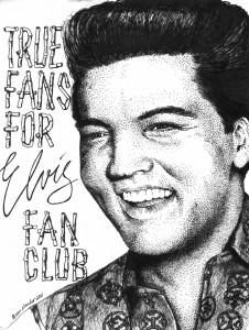 True Fans For Elvis Fan Club Vol 34 - Issue 2 - 2011