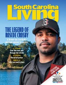 November 2013 South Carolina Living Magazine Vol. 1