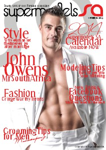 Supermodels SA December 2013 - Issue 28