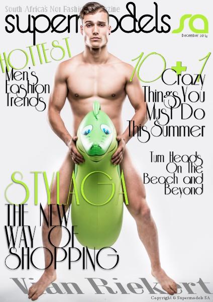 Supermodels SA December 2014 Issue 40