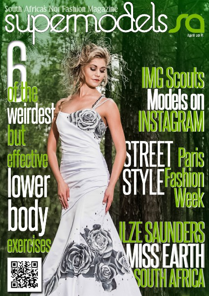 April 2015 Issue 44