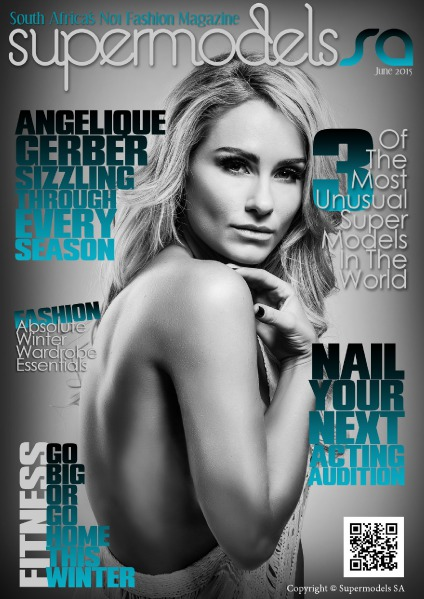 Supermodels SA June 2015 Issue 46