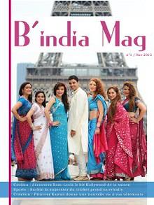 B'india Mag
