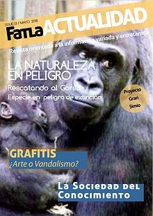 Revista Fatla Actualidad