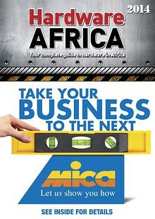 Hardware Africa 2014