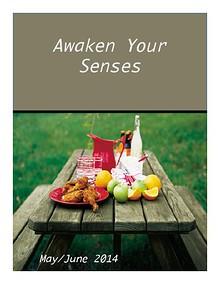 Awaken Your Senses