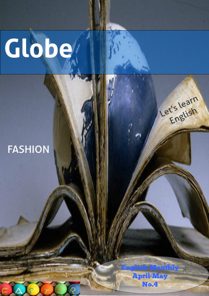 Globe 4 4
