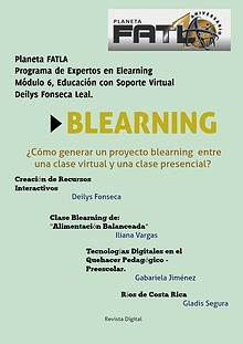 Proyecto Blearning