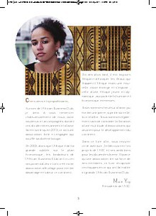Livre d'or - African Business Club