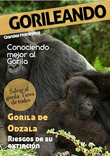 Gorileando