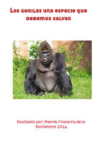 El Gorila Vol. 1