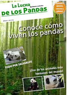 La Lucha de los Pandas